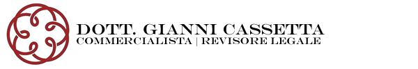 Commercialista Olbia | Gianni Cassetta | P. Iva 01895040903